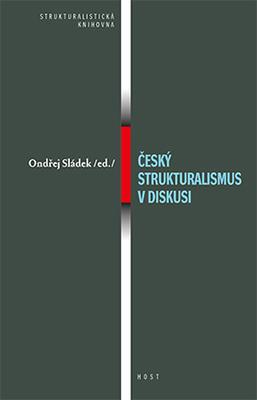 Obrázok Český strukturalismus v diskusi