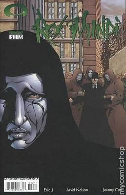 Obrázok CREW 38 REX Mundi