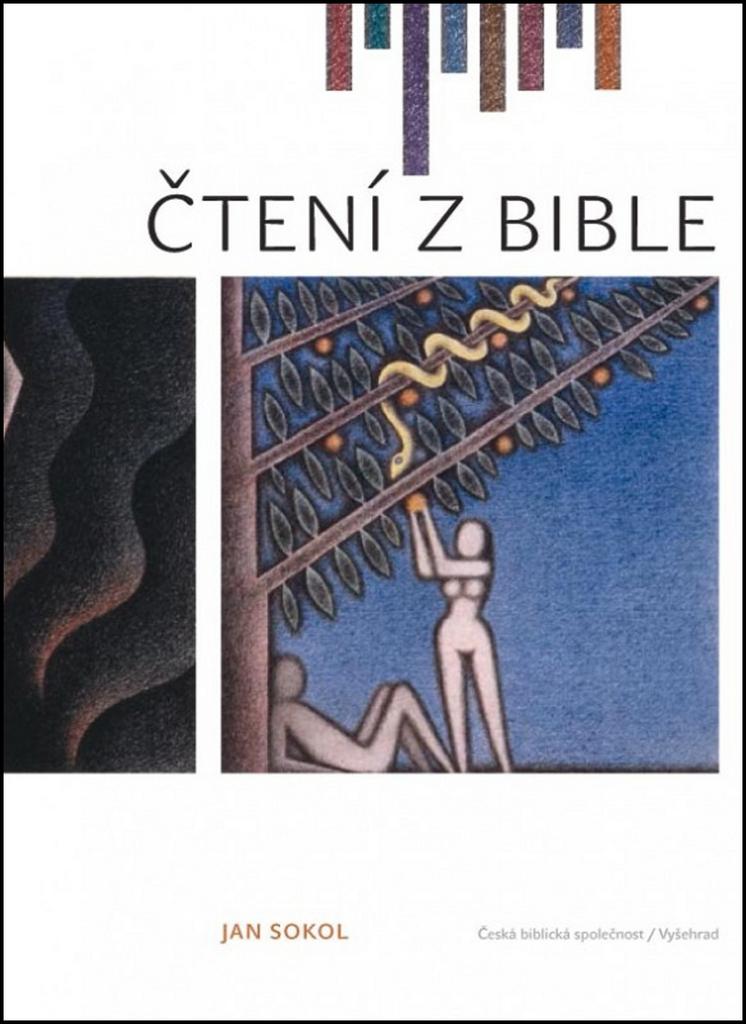 Čtení z Bible - Václav Sokol, Jan Sokol
