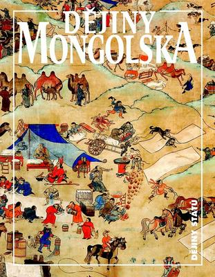 Dějiny Mongolska