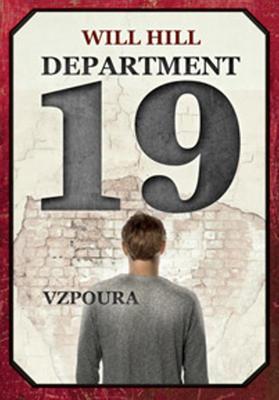 Obrázok Department 19 Vzpoura