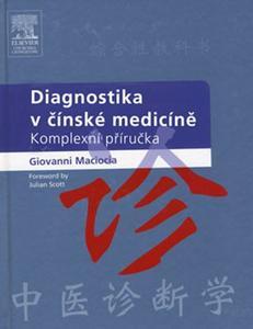Obrázok Diagnostika v čínské medicíně