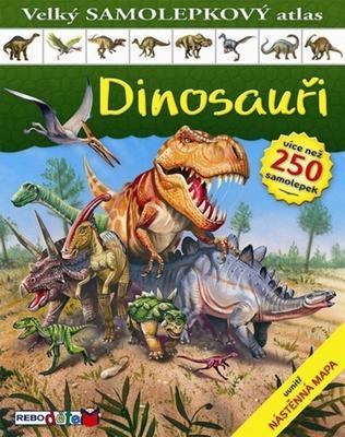 Obrázok Dinosauři