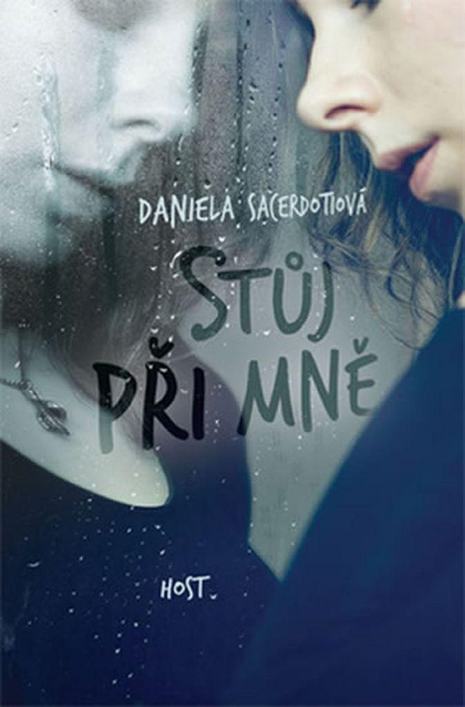 Stůj při mně - Daniela Sacerdotiová