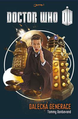 Obrázok Doctor Who Dalecká generace