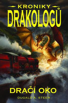 Obrázok Dračí oko Kroniky drakologů (1)