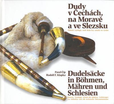 Obrázok Dudy v Čechách, na Moravě a ve Slezsku