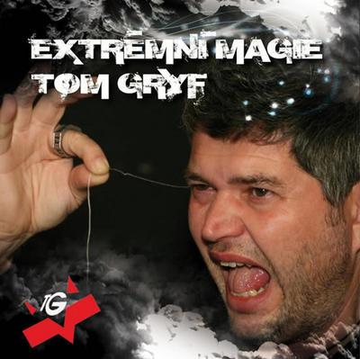 Obrázok Extrémní magie + DVD