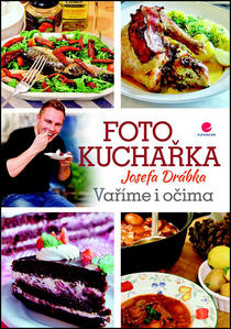Obrázok Fotokuchařka Josefa Drábka