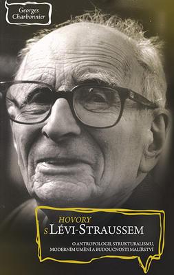Obrázok Hovory s Lévi-Straussem