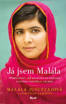 Obrázok Já jsem Malála