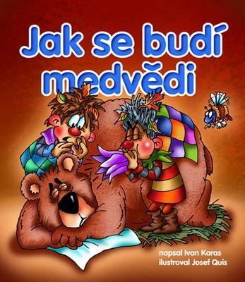 Obrázok Jak se budí medvědi