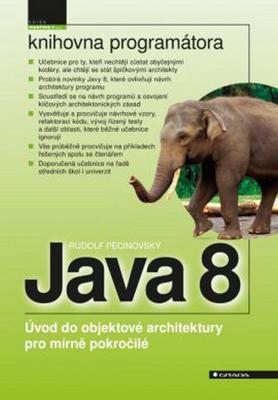 Obrázok Java 8
