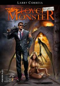 Obrázok Lovci monster Nemesis