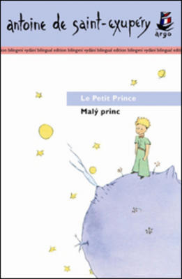 Obrázok Malý princ/ Le Petit Prince