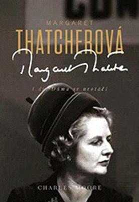 Obrázok Margaret Thatcherová