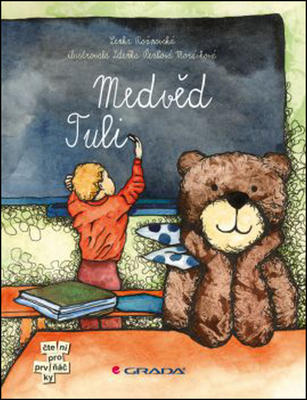 Obrázok Medvěd Tuli