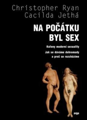 Obrázok Na počátku byl sex