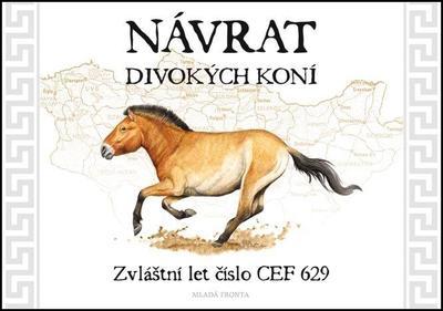 Obrázok Návrat divokých koní