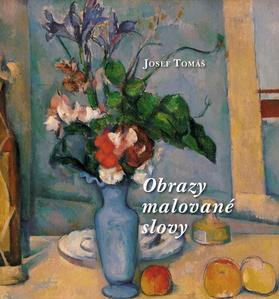 Obrázok Obrazy malované slovy