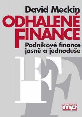 Obrázok Odhalené finance