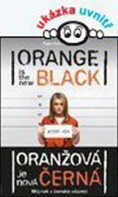 Obrázok Oranžová je nová černá