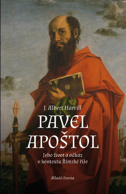 Obrázok Pavel Apoštol