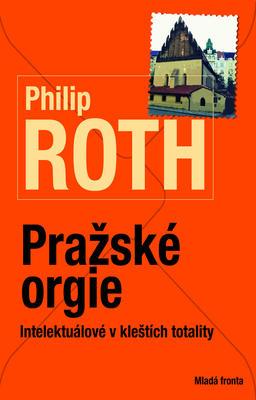 Obrázok Pražské orgie