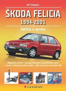 Obrázok Škoda Felicia 1994 - 2001