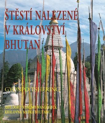 Obrázok Štěstí nalezené v království Bhutan