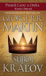 Obrázok Súboj kráľov