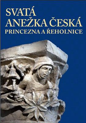 Obrázok Svatá Anežka Česká