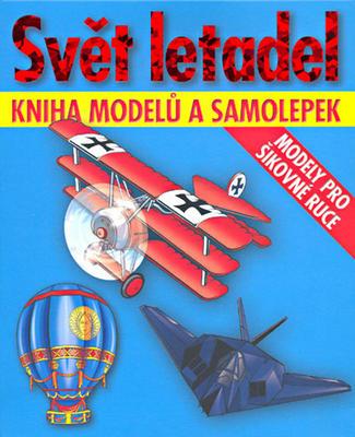 Obrázok Svět letadel