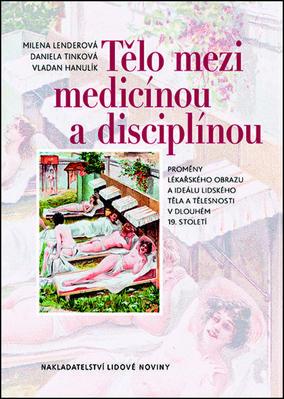 Obrázok Tělo mezi medicínou a disciplínou