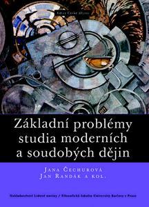 Obrázok Základní problémy studia moderních a soudobých dějin