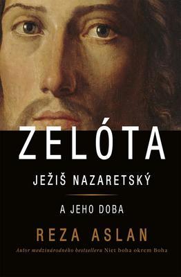 Obrázok Zelóta Ježiš Nazaretský a jeho doba