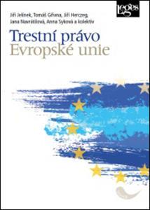 Obrázok Trestní právo Evropské unie