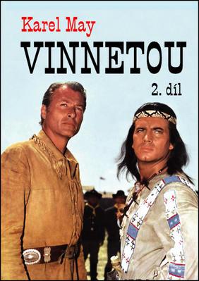 Obrázok Vinnetou II. díl