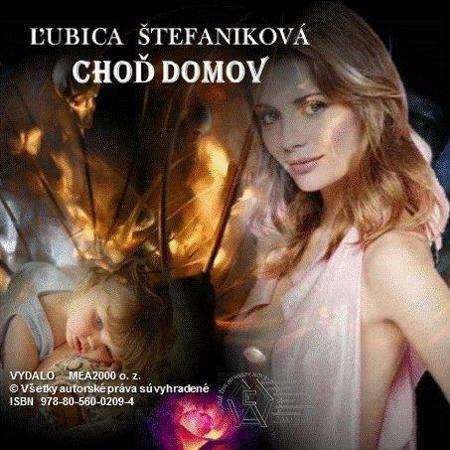 MEA2000 Choď domov - Ľubica Štefaniková