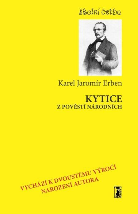 Kytice z pověstí národních - Karel Jaromír Erben
