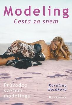 Modeling - Kateřina Bosáková