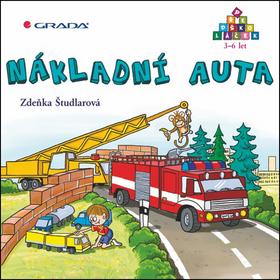 Nákladní auta - Zdeňka Študlarová