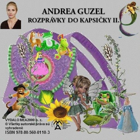 Rozprávky do kapsičky II. - Andrea Guzel