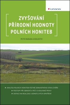 Zvyšování přírodní hodnoty polních honiteb - Petr Marada