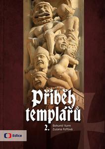 Obrázok Příběh templářů 2.
