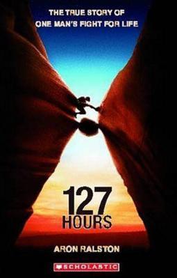 Obrázok 127 Hours