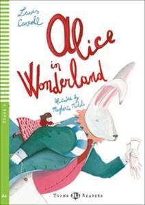 Obrázok Alice in Wonderland