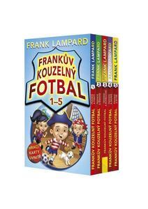 Obrázok Frankův kouzelný fotbal (1-5)