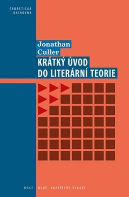 Obrázok Krátký úvod do literární teorie