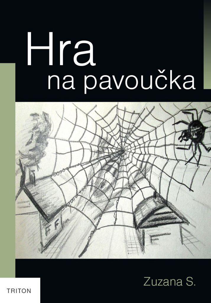 Hra na pavoučka - Zuzana S.
